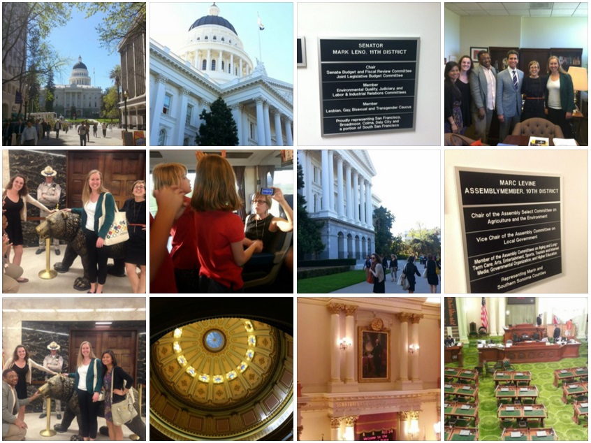 Advocacy day photos