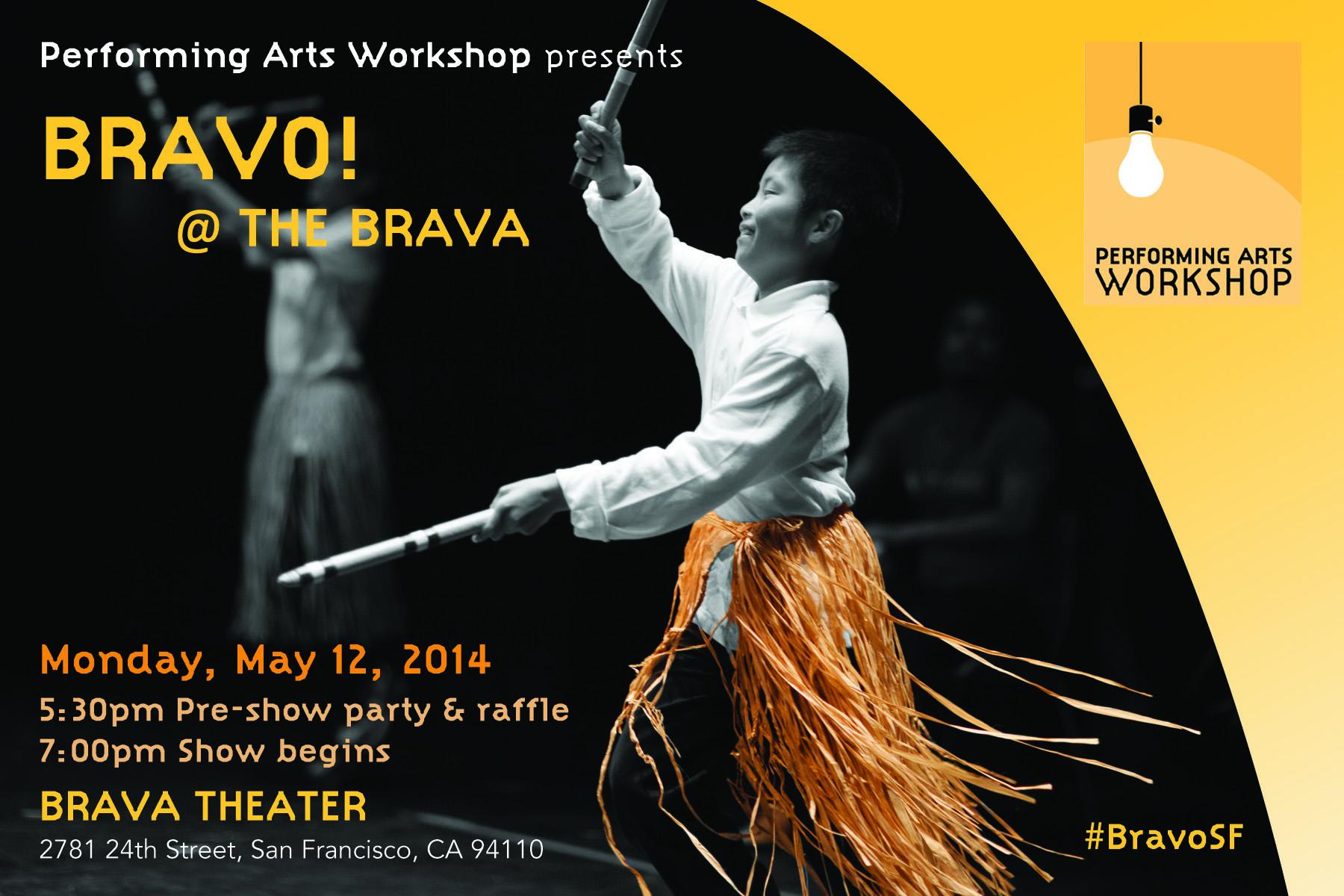 Bravo at the Brava