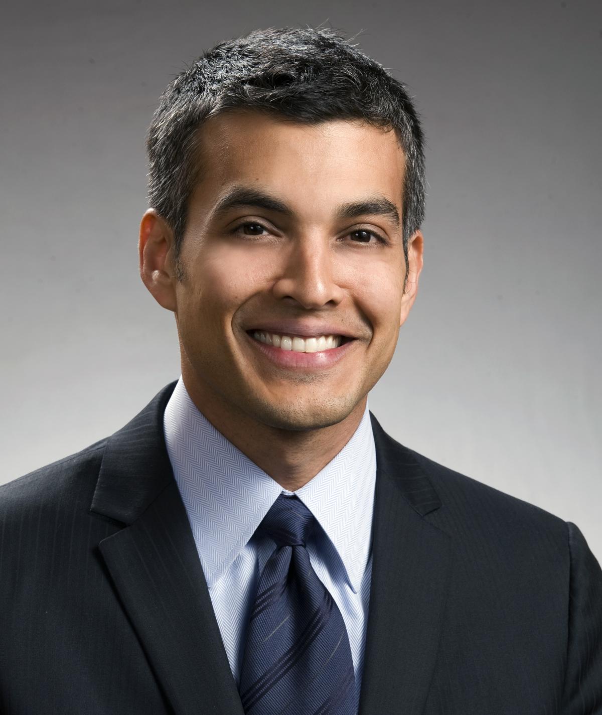 Cyrus Wadia - Board President